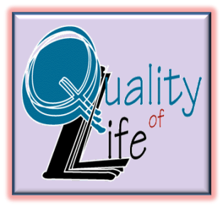 Quality of Life Boarder